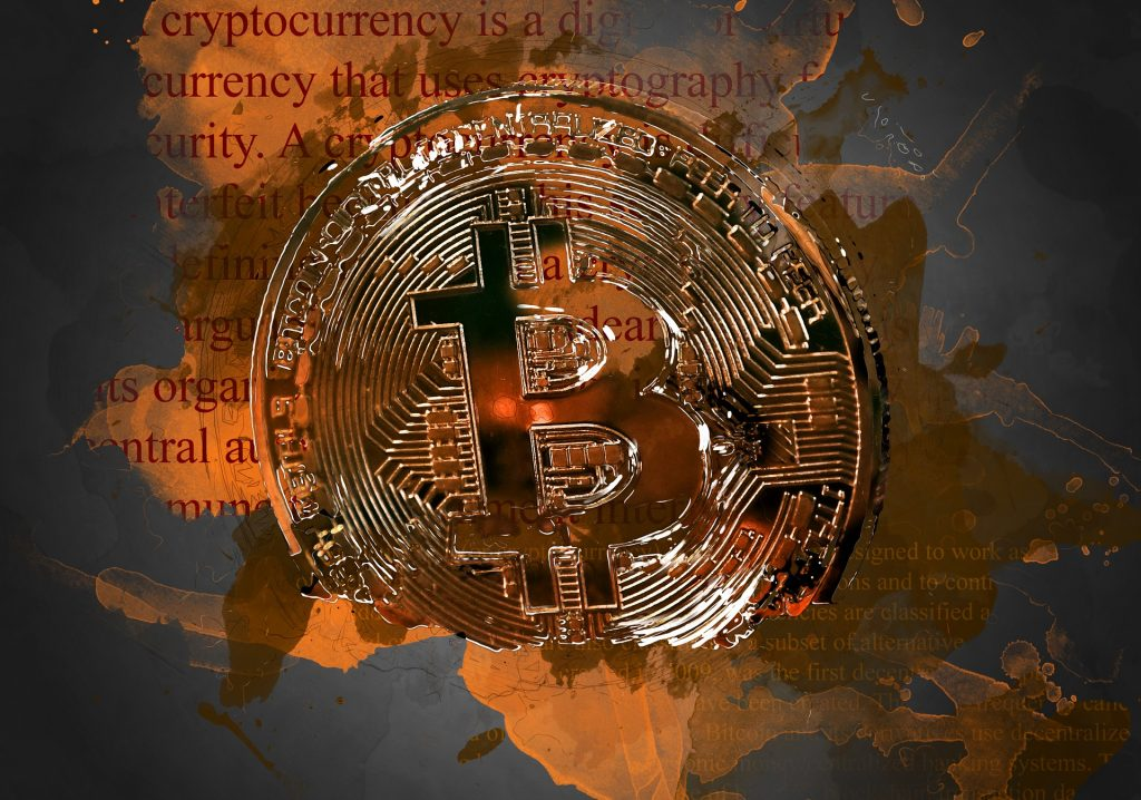Bei Bitcoin Future gibt 5 jahres-Analyse